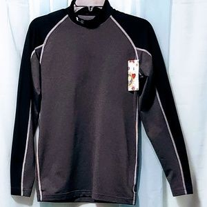 Under Armour Shirts - Under Armour Mock Neck Cold Gear size S🆕🦅